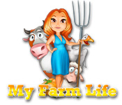 My Farm Life for Mac Game