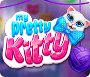 My Pretty Kitty for Mac Game