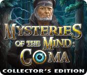 Mysteries of the Mind: Coma Collector's Edition for Mac Game