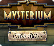 Mysterium: Lake Bliss for Mac Game