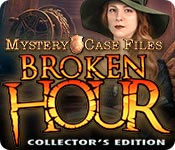 Mystery Case Files: Broken Hour Collector's Edition for Mac Game