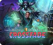 Mystery Case Files: Crossfade
