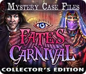 Mystery Case Files®: Fate's Carnival Collector's Edition for Mac Game