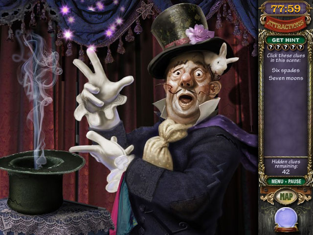Image Mystery Case Files: Madame Fate ®