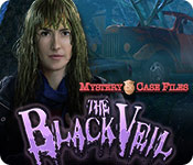 Mystery Case Files: The Black Veil for Mac Game