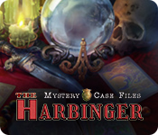 Mystery Case Files: The Harbinger for Mac Game