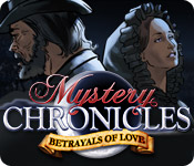 Enjoy the new game: Mystery Chronicles: Betrayals of Love