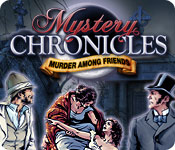 Mystery Chronicles: Murder Among Friends for Mac Game