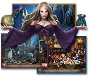 Mystery legends beauty and the beast