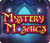 Mystery Mosaics for Mac Game