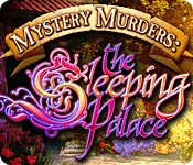 Mystery Murders: The Sleeping Palace for Mac Game