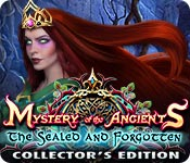 Mystery of the Ancients: The Sealed and Forgotten Collector's Edition for Mac Game