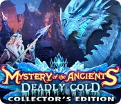 Mystery of the Ancients: Deadly Cold Collector's Edition for Mac Game