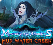 Mystery of the Ancients: Mud Water Creek for Mac Game