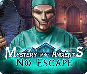 Mystery of the Ancients: No Escape for Mac Game