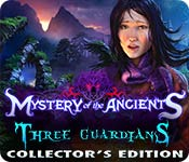 Mystery of the Ancients: Three Guardians Collector's Edition for Mac Game