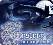 Mystery of Unicorn Castle for Mac Game