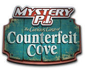 Mystery P.I.: The Curious Case of Counterfeit Cove for Mac Game