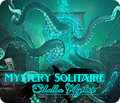 Mystery Solitaire: Cthulhu Mythos for Mac Game