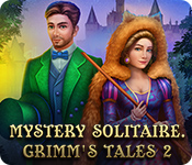 Mystery Solitaire: Grimm's Tales 2 for Mac Game