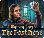 Mystery Tales: The Lost Hope for Mac Game