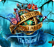 Mystery Tales: Til Death for Mac Game