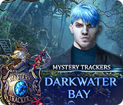 Mystery Trackers: Darkwater Bay for Mac Game