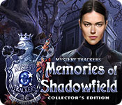 Mystery Trackers: Memories of Shadowfield Collector's Edition for Mac Game