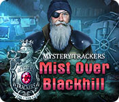 Mystery Trackers: Mist Over Blackhill for Mac Game