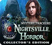 Mystery Trackers: Nightsville Horror Collector's Edition for Mac Game