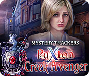 Mystery Trackers: Paxton Creek Avenger for Mac Game
