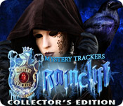 Mystery Tracker: Raincliff game