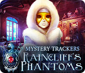 Mystery Trackers: Raincliff's Phantoms for Mac Game