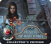 Mystery Trackers: The Secret of Watch Hill Collector's Edition for Mac Game