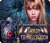 Mystery Trackers: Train to Hellswich for Mac Game