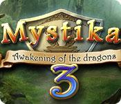 Mystika 3: Awakening of the Dragons for Mac Game