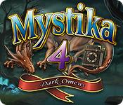 Mystika 4: Dark Omens for Mac Game