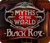 Myths of the World: Black Rose for Mac Game