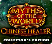 Myths of the World: Chinese Healer Collector's Edition for Mac Game