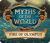 Myths of the World: Fire of Olympus for Mac Game