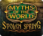 Myths of the World: Stolen Spring for Mac Game