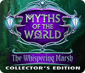 Myths of the World: The Whispering Marsh Collector's Edition for Mac Game