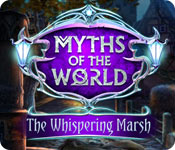 Myths of the World: The Whispering Marsh for Mac Game