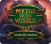 Myths of the World: Under the Surface for Mac Game