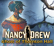 Nancy Drew: Ghost of Thornton Hall for Mac Game
