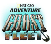 Ghost Fleet, a Nat Geo Adventure