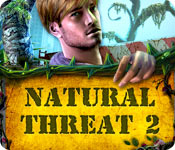 Natural Threat 2 for Mac Game
