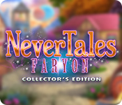 Nevertales: Faryon Collector's Edition for Mac Game