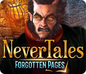 Nevertales: Forgotten Pages for Mac Game