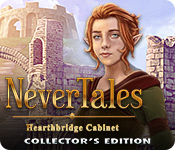 Nevertales: Hearthbridge Cabinet Collector's Edition for Mac Game